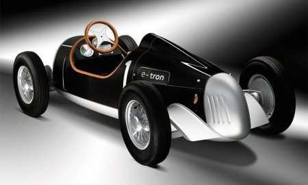 Auto Union Type C e-tron