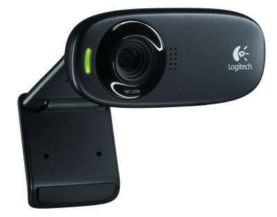 Logitech HD Webcam C31