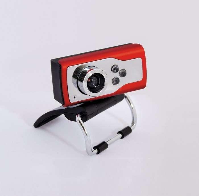 Веб-камера Defender C-027