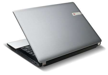 Packard Bell EasyNote NM