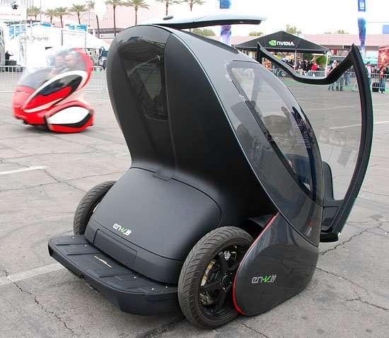GM EN-V