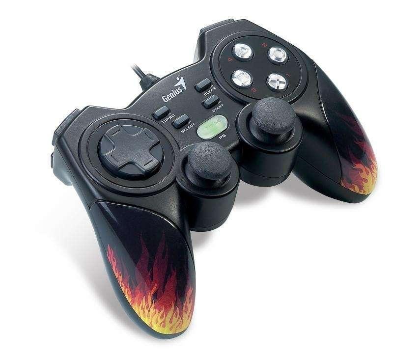 Genius MaxFire Blaze 3