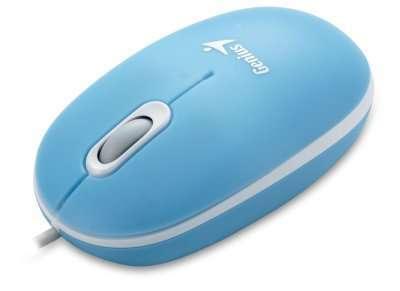 Genius ScrollToo 200 Blue