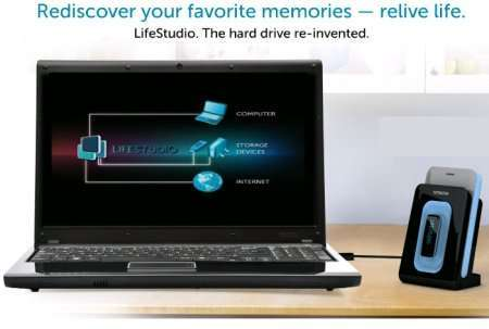 Hitachi LifeStudio Mobile Plus