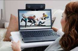 Logitech Laptop Speaker Z205