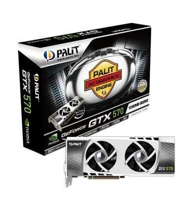 Palit GTX 570