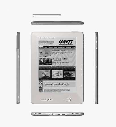 PocketBook Pro 903