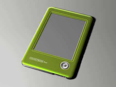PocketBook 601 Revo