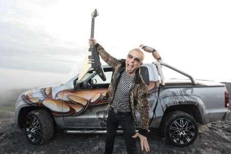 Scorpions-Amarok