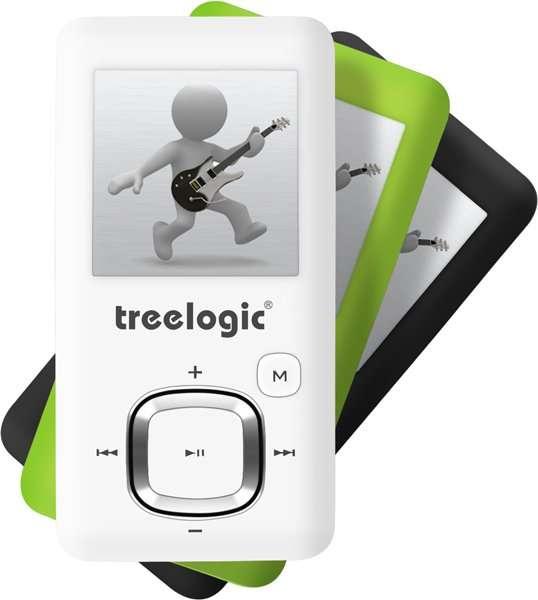 Treelogic TL-20x