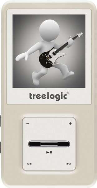 Treelogic TL-372