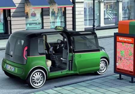 VW Milan