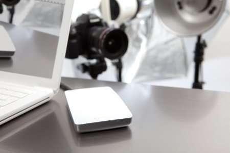 Verbatim Store`n`Go Mac Portable Hard Drive