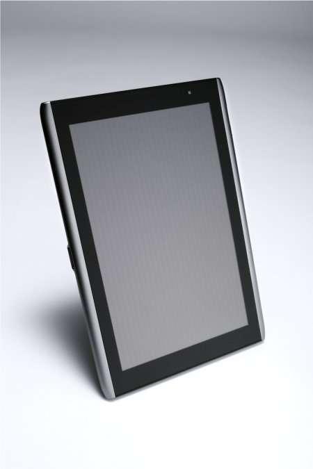 Планшет Acer на базе Android