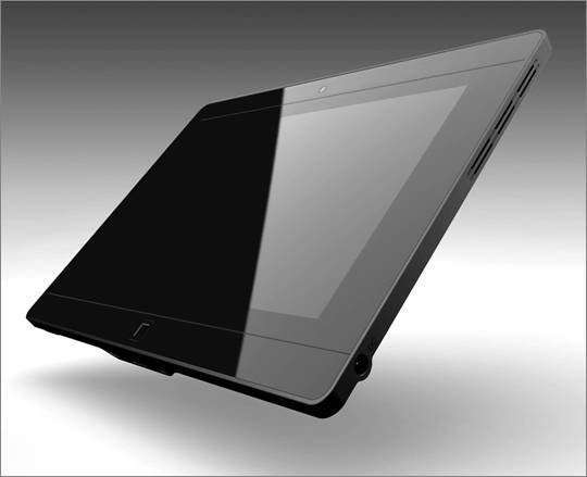 Планшет Acer на базе Windows