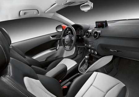 Компакт Audi A1