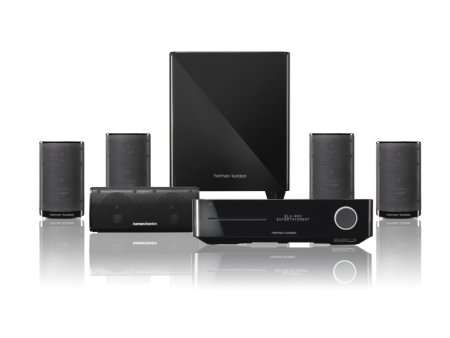 Harman/Kardon BDS-700