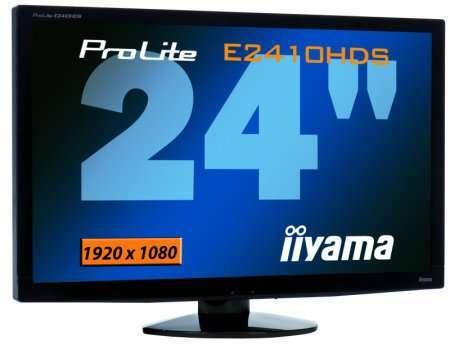 iiyama ProLite E2410HDS-1