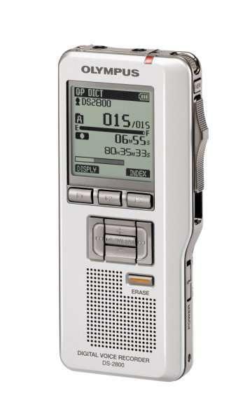Olympus DS-2800