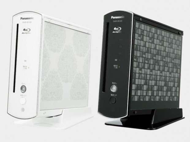 Panasonic DIGA DMR-BF200
