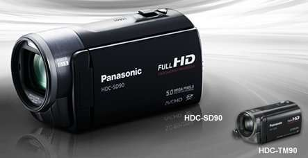 HDC-TM90