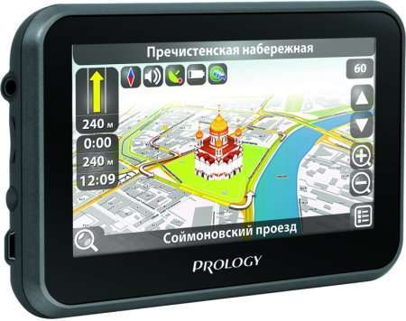 Prology iMap-508AB
