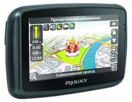 Prology iMap-550AG