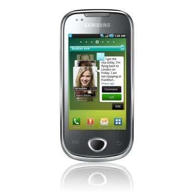 Samsung Galaxy 3