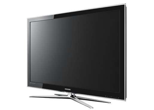 Samsung анонсировал 3D ЖК-телевизоры серии 750