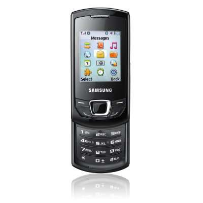 Samsung GT-E2550