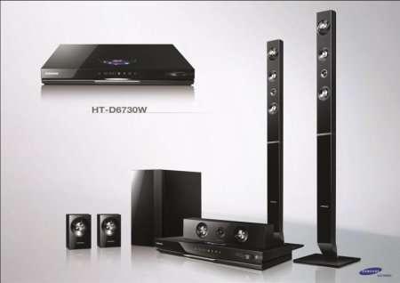 Samsung HT-D6730W