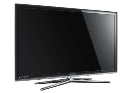 LED-телевизоры Samsung серии 7000 c поддержкой 3D