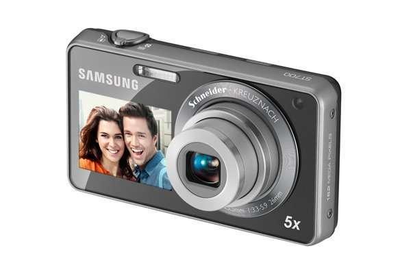 Samsung ST700