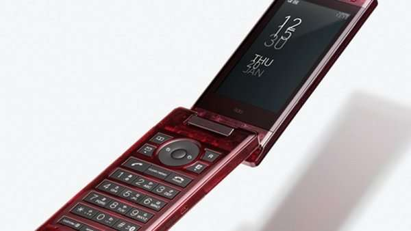 Телефон X-RAY
