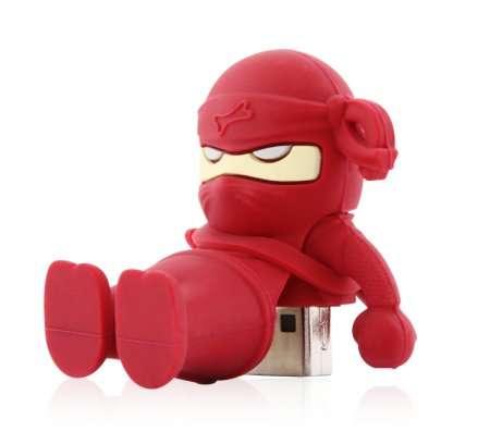 Bone Ninja: безстрашний флеш-накопичувач