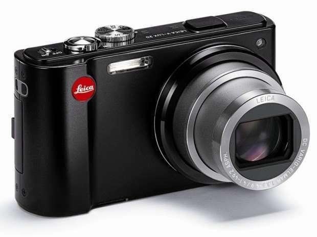 Leica V-Lux 20: камера з зум 12х