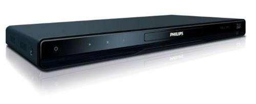 Philips випустив Blu-ray плеєр з Wireless HDMI
