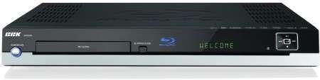 Blu-ray-програвач BBK BD3000