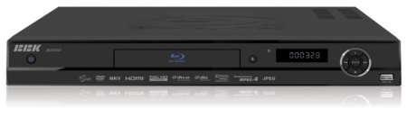 BBK BD3050: плеєр Blu-ray