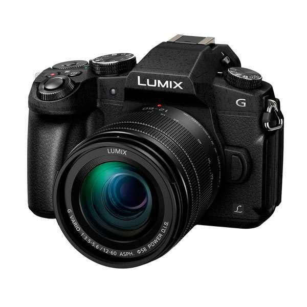 Panasonic представив поповнення сімейства LUMIX фотокамер