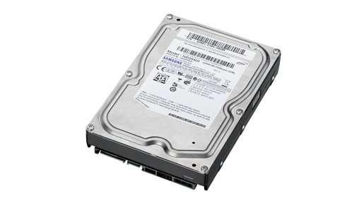 Samsung представив екологічний жорсткий диск F4EG обємом 2 Тб